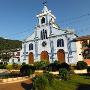 Cumbaratza ciudad