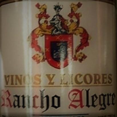 Vinos y Licores Rancho Alegre