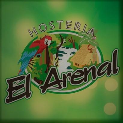Hostería El Arenal