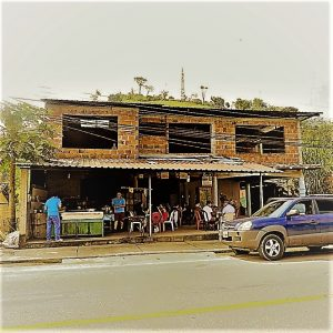 La Casa de la Longaniza