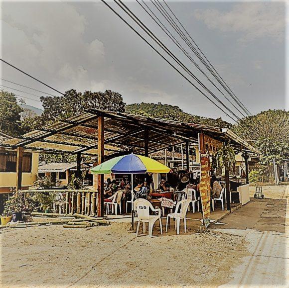 Restaurante De Lucas